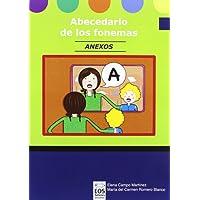 Abecedario de los Fonemas (Anexos) (Lenguaje, Comunicación y Logopedia)