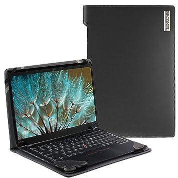 NAVITECH - Acer serie caso negro Broonel Lenovo Yoga 710 14 ...