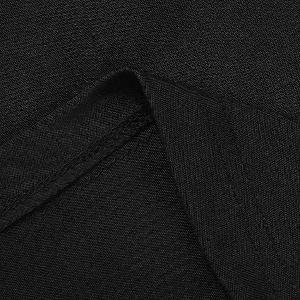 Goosuny Damen T-Shirt Sommer Tops Kurzarm Oberteile Blusentop Basic Shirts V-Ausschnitt Slim Einfarbig Kurzarmshirt Hemdbluse L/ässige Mode Frauen Damentops Tunika