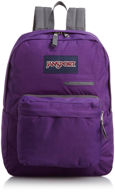 [ジャンスポーツ] リュック デジブレイク【国内正規品】パソコン タブレット収納 JS00T50F B00WG0J5CQ Vivid Purple Vivid Purple