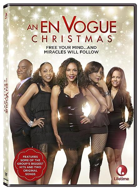 An En Vogue Christmas Edizione: Stati Uniti Italia DVD: Amazon.es: En Vogue, En Vogue: Cine y Series TV