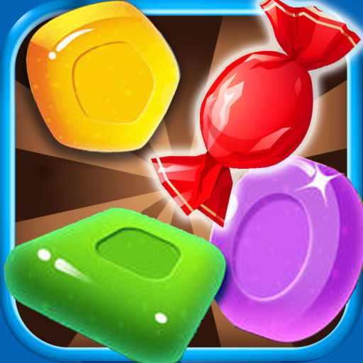 candy crush jelly - 3