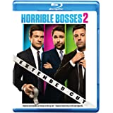 Horrible Bosses 2: Extended Cut & Theatrical Version (Blu-ray)