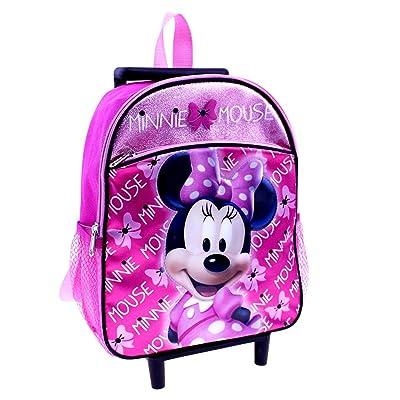 mbcp-cond9085 Rikki Knight School Bag Briefcase