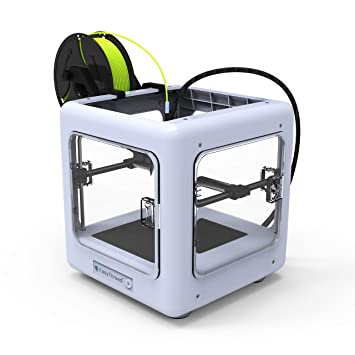 EasyThreed Impresora 3D, fácil de usar, con filamento gratis, alta ...