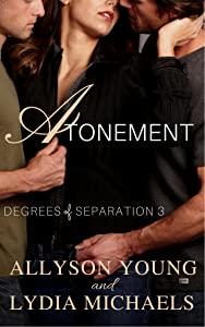 Atonement (Degrees of Separation Book 3)