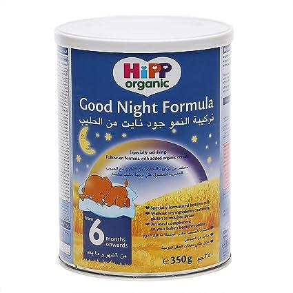 Hipp 4062300141117 Good Night Milk 350 G Amazonae Carrefouruae