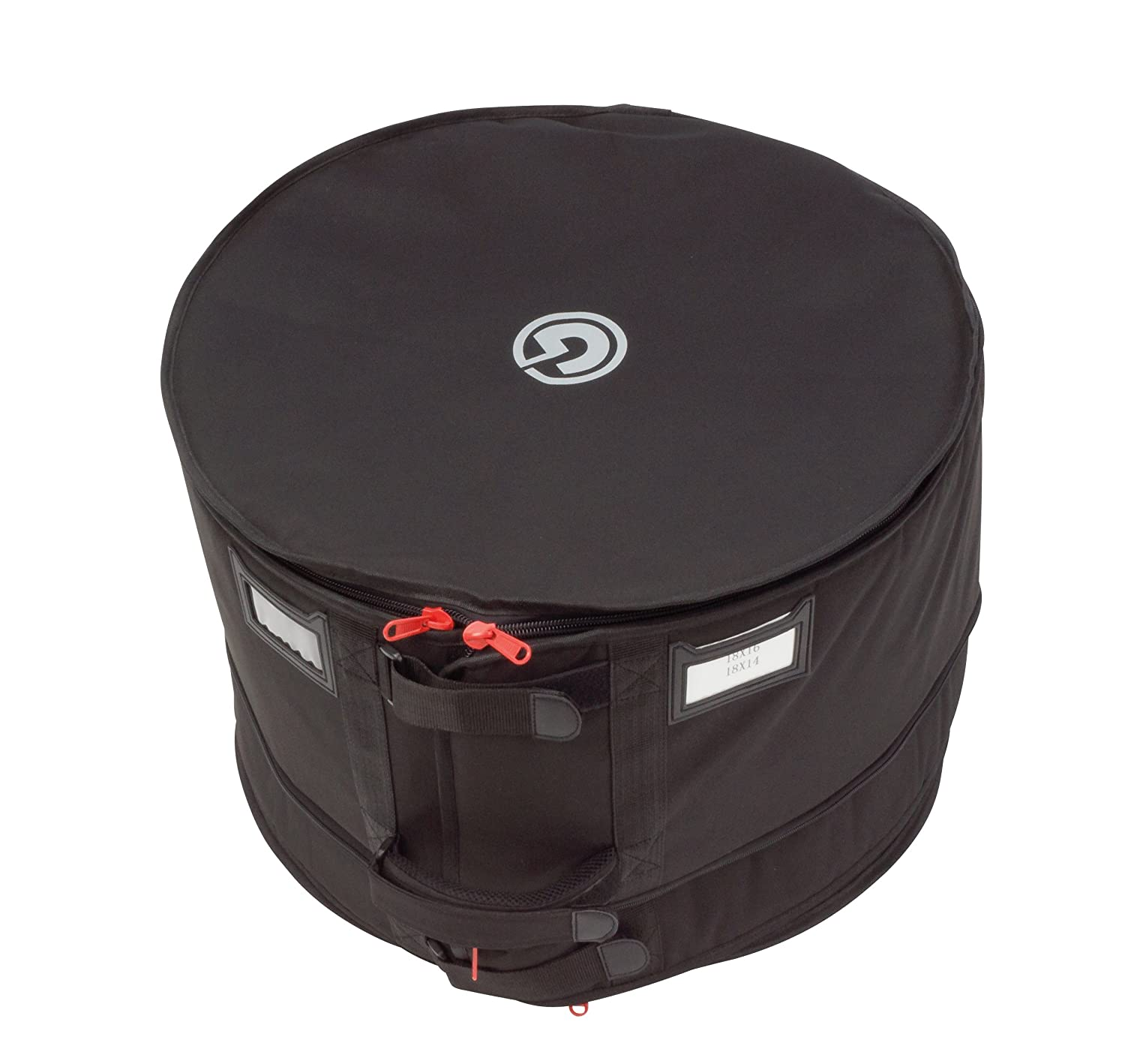 Gibraltar GFBFT18 18-Inch Floor Tom Flatter Bag