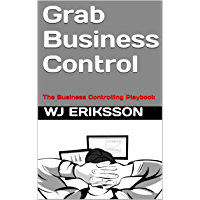Grab Business Control: The Business Controlling Playbook