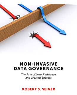 The chief data officer handbook for data governance sunil soares non invasive data governance the path of least resistance and greatest success fandeluxe Choice Image