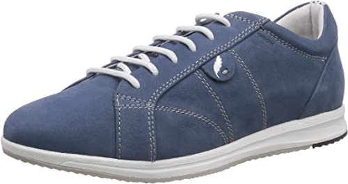 Geox D Avery A, Sneaker Basse Donna