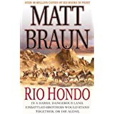 Rio Hondo (The Brannocks Book 3)