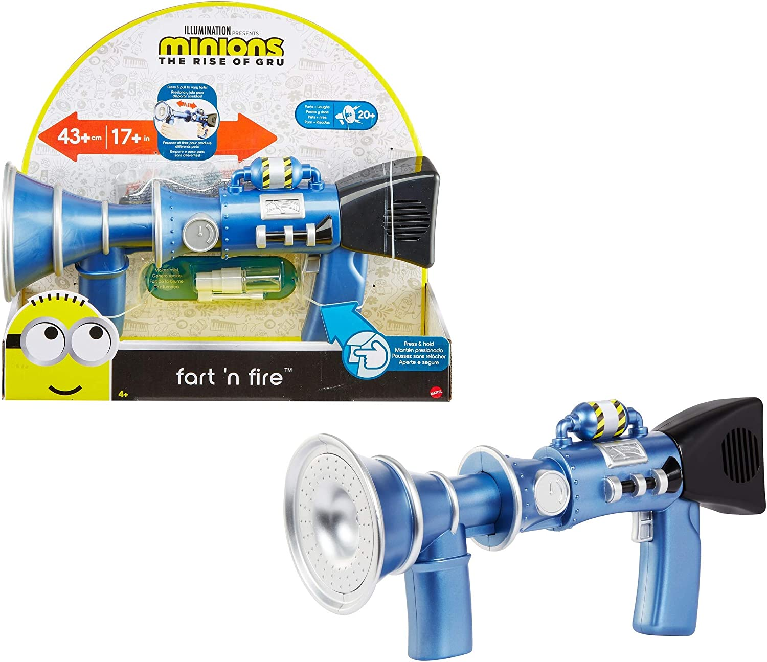50+ Best Gift Ideas & Toys for 4 Year Old Boys (2020 Updated) 35