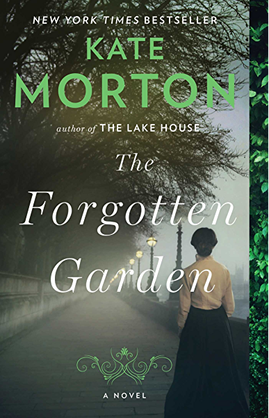 The Forgotten Garden: A Novel (English Edition) eBook: Morton, Kate: Amazon.es: Tienda Kindle