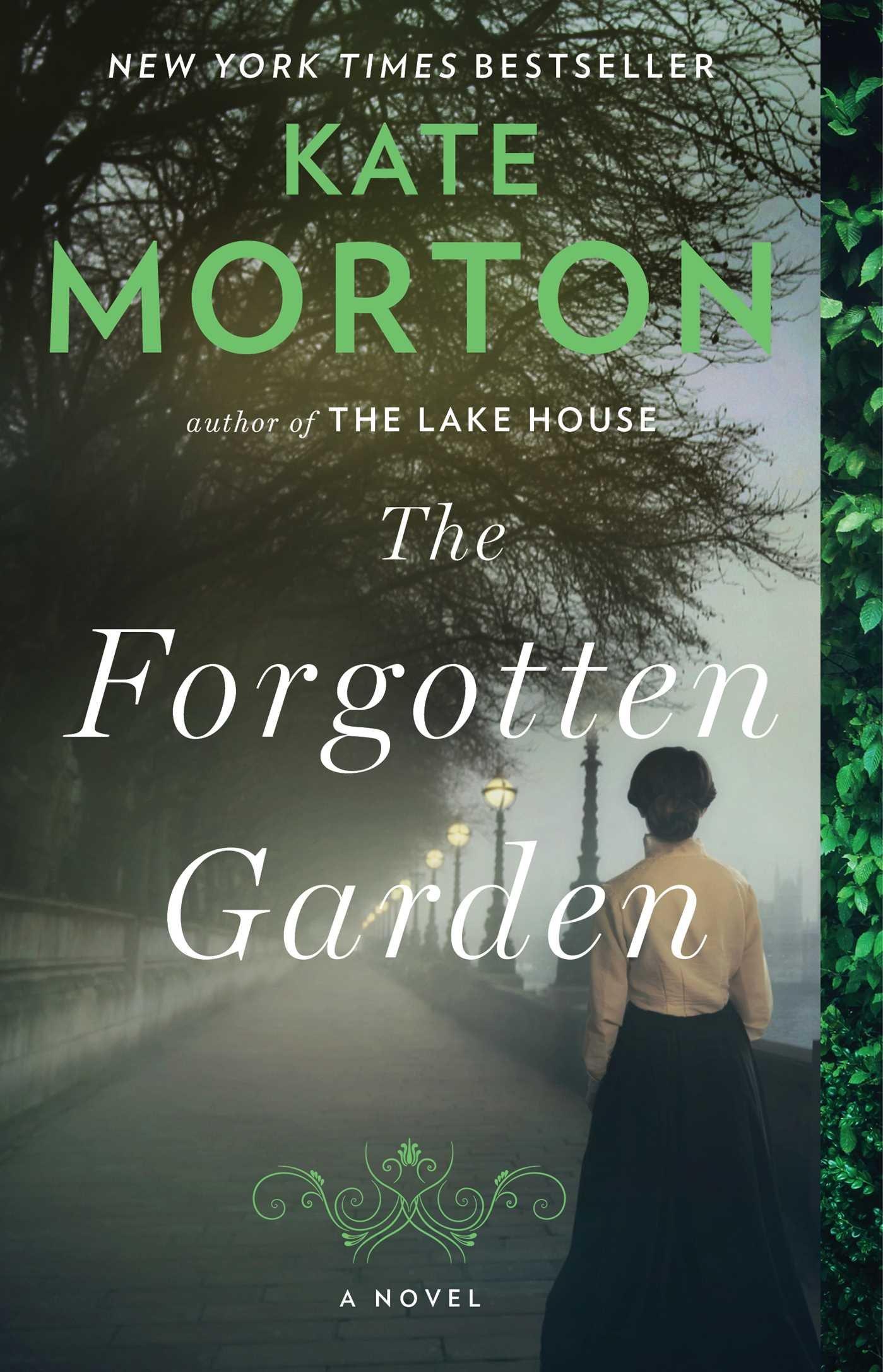 The Forgotten Garden: A Novel: Kate Morton: 9781416550556: Amazon: Books