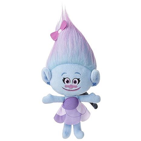 Trolls DreamWorks Chenille Hug N Plush Doll