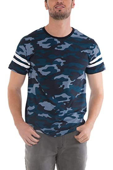 underwater camouflage t shirt