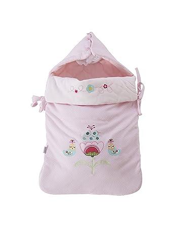 Amazoncom Sleep Nest Baby Sleeping Bag Swaddle Blanket Cotton