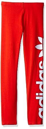 : Adidas Originali Ragazze Leggings: Abbigliamento Abbigliamento Leggings: dd618a