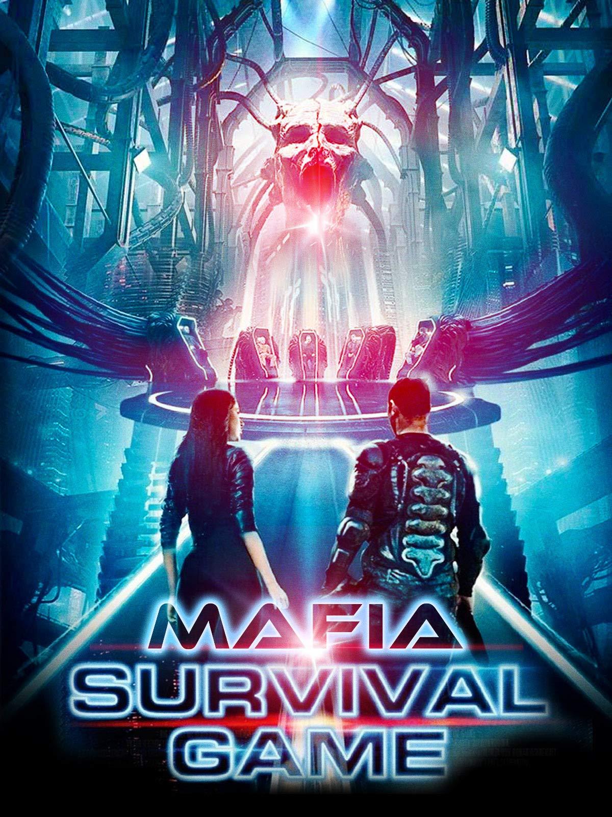 Watch Mafia Survival Game Prime Video