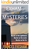 Exham on Sea Mysteries Books 1-3: Murder Mystery 3 Book Compilation