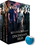 Descendants Series: Box Set