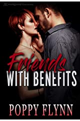Friends with Benefits (Club Risque Book 5) Kindle Edition