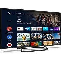 TD Systems K40DLX14GLE Hey Google Model 2021 - Televisores Smart TV 40 Pulgadas Full HD con Google Chromecast built-in…