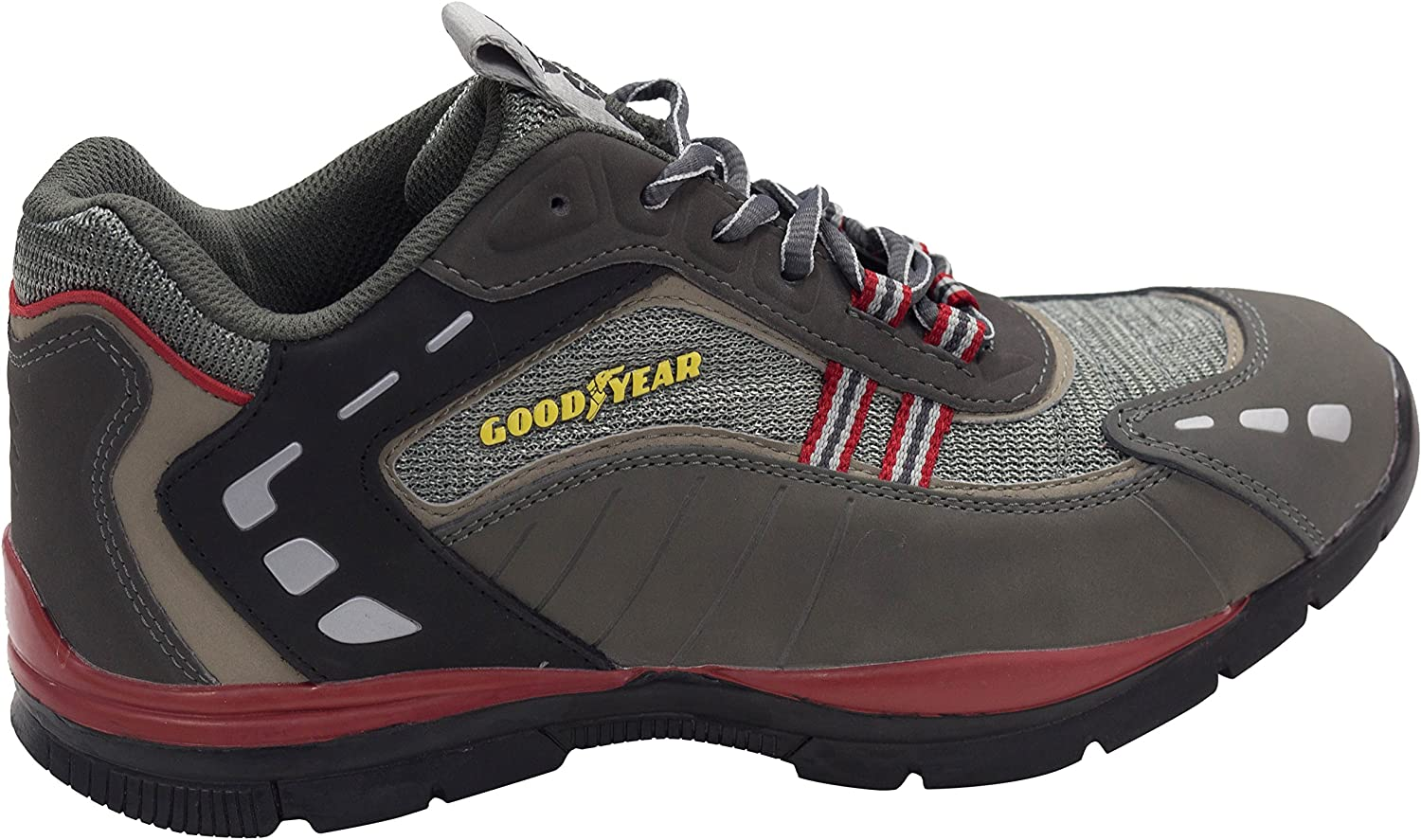 / Safety Footwear Grey G1383010C Line Sport Grey Goodyear g1383010/ /°C/