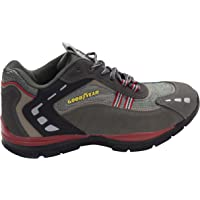 Goodyear G1383010C Calzado (de seguridad línea deportiva), Gris