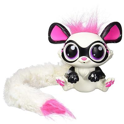Mattel Lil' Gleemerz Glowzer Figure: Toys & Games