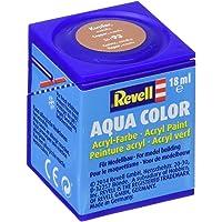 Revell 36193 Aqua Color - Pintura acrílica Metalizada