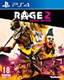 Rage 2 - Deluxe Edition - PlayStation 4