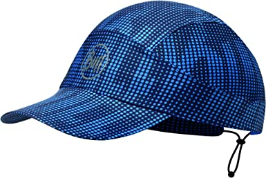 Buff R-Deep Gorra, Hombre, Azul (Dark Navy), Talla Única: Amazon ...