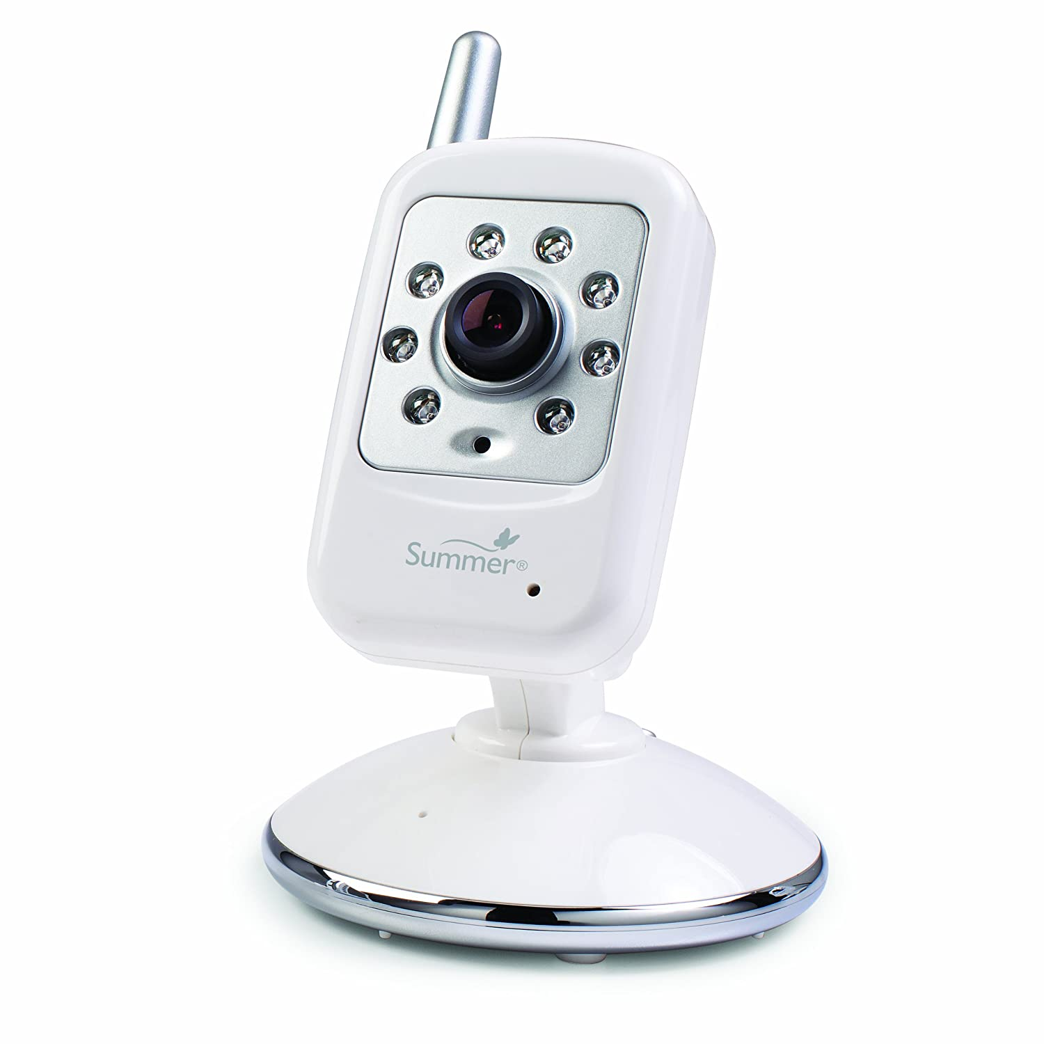 Summer Infant Additional Camera for Multi View Digital Color Video Baby Monitor Set Discontinued by Manufacturer