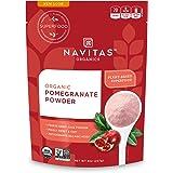 Navitas Naturals Organic Pomegranate Powder, 8-Ounce Pouches [並行輸入品]