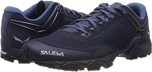 SALEWA Ms Lite Train Knitted, Zapatillas de Trail Running para Hombre: Amazon.es: Zapatos y complementos