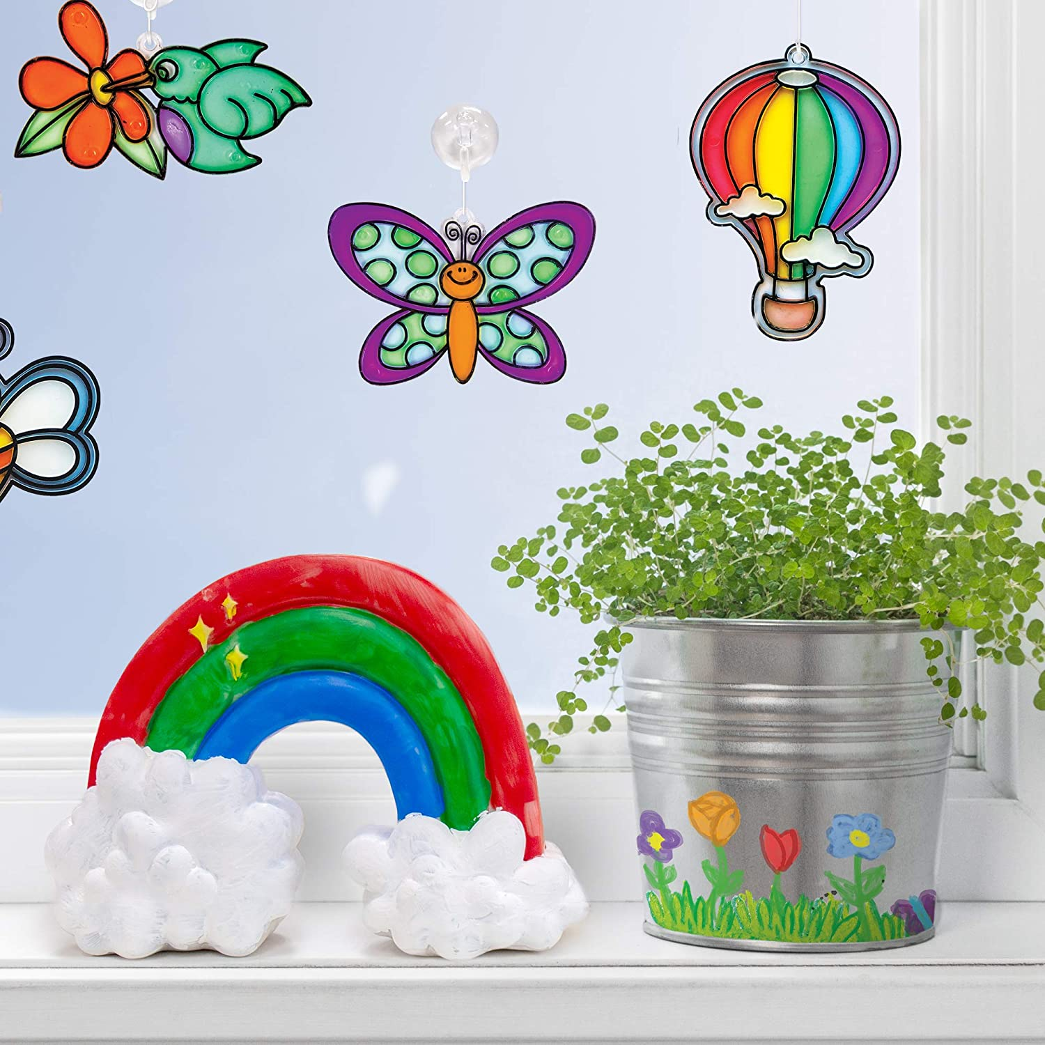 Creative Roots Paint Your Own Fairy by Horizon Group USA