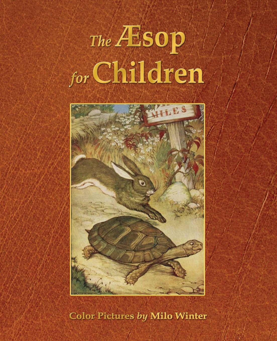 Download The Aesop for Children (Illustrated in Color) Text fb2 ebook