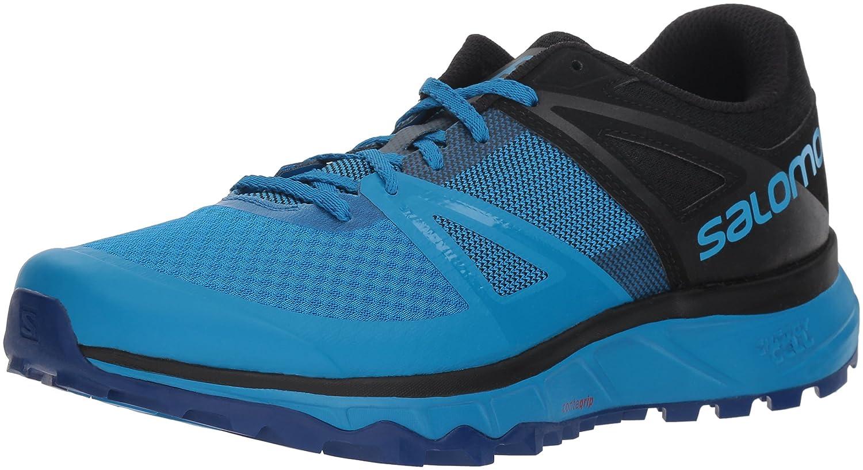 TALLA 41 1/3 EU. Salomon Trailster, Zapatillas de Trail Running para Hombre