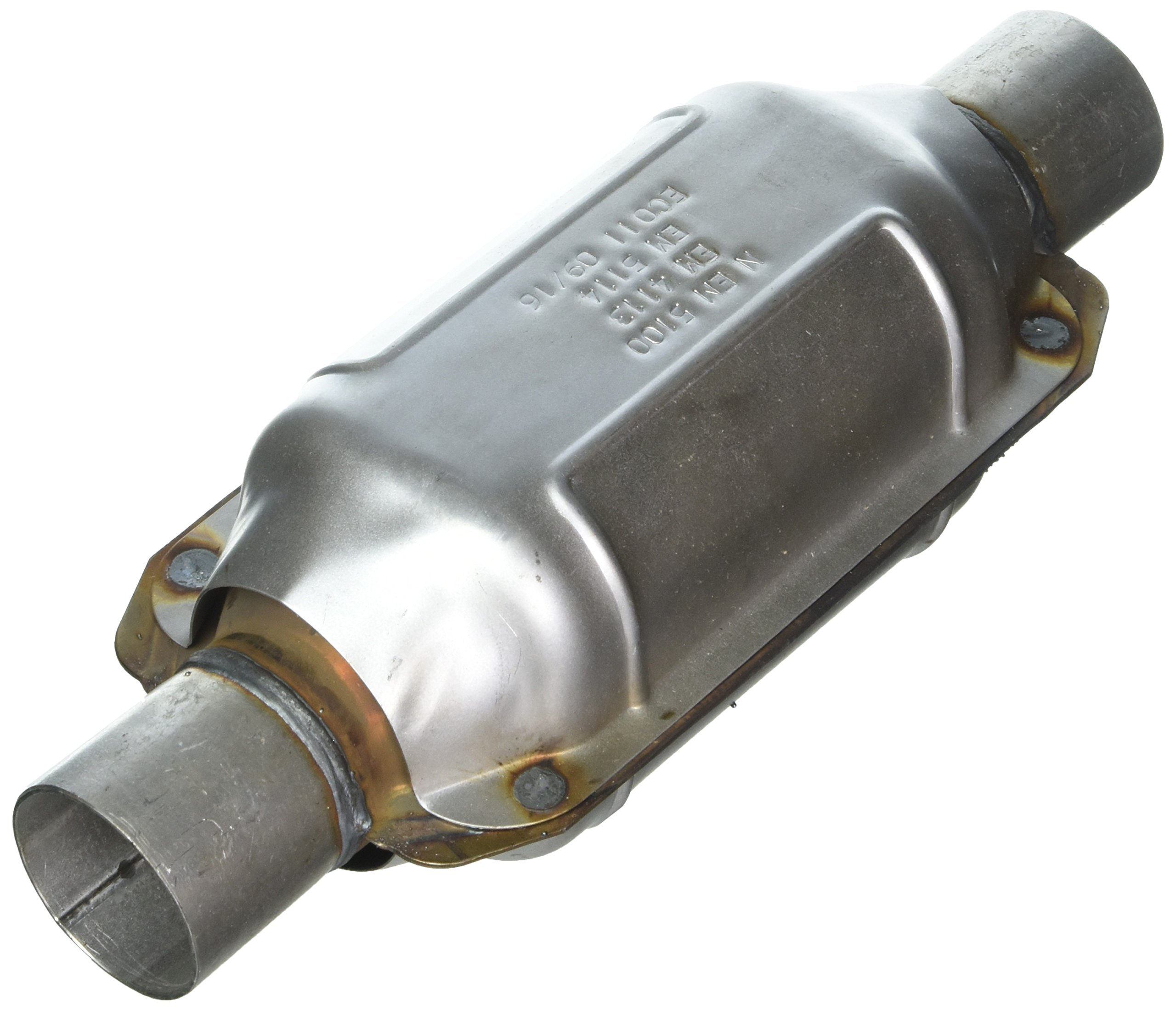 Eastern 82724 Catalytic Converter by Eastern Industries