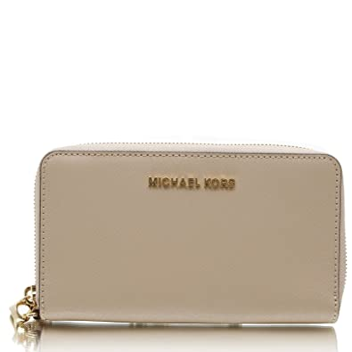 MICHAEL by Michael Kors Jet Set Travel Oyster one size ...