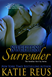 Sweetest Surrender (The Serafina: Sin City Series Book 3)