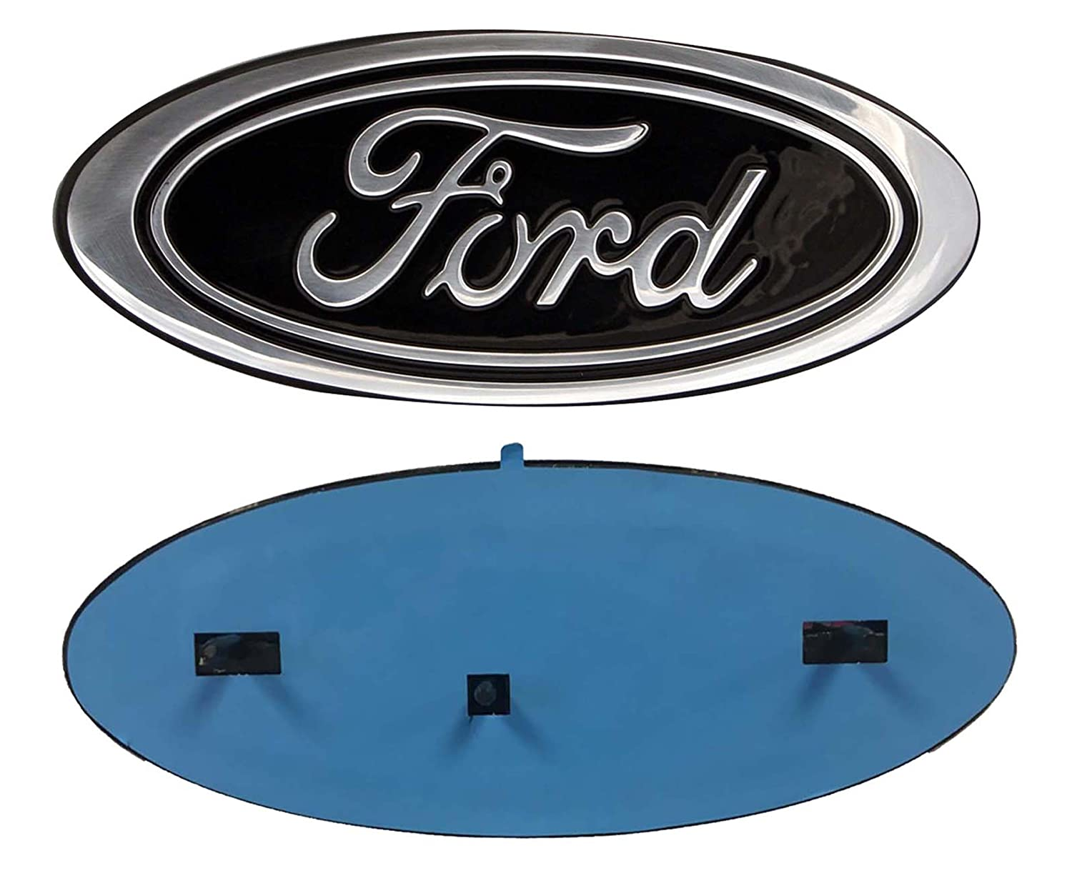 Amazon 2005 2014 Ford F150 Black Oval 9 X 35 Front Grille