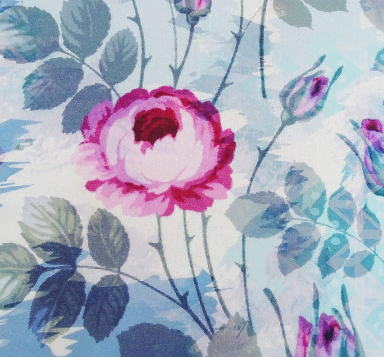 581a323bd5e Phagun Foulard Wrap Floral long Sarong Femmes d été Châle Echarpes-40x72  pouces  Amazon.fr  Vêtements et accessoires
