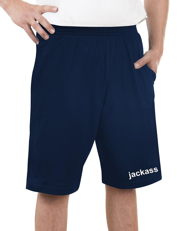 Touchlines Unisex/Herren Jackass Bermuda Short H147