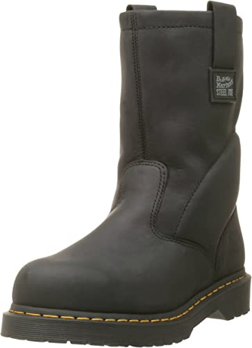 Dr. Martens Mens Icon 2295 Rigger Boot, UK: 7 UK, Gaucho