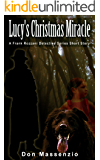 Lucy's Christmas Miracle: A Frank Rozzani Detective Short Story