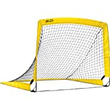 Amazon Com Mylec Deluxe Soccer Goal White 72 Quot L X 60 Quot W