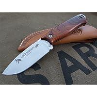 JV CDA - Couteau «Chacal Bushcraft»
